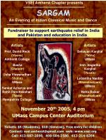 an evening of indian classical music and dance