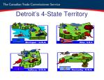 detroit s 4 state territory