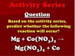 activity series11