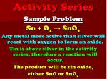 activity series3