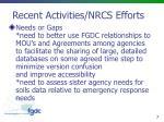recent activities nrcs efforts4