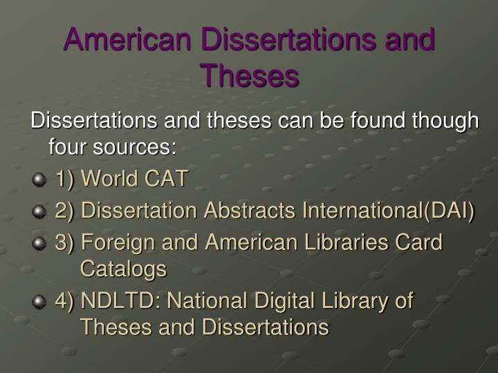 dissertation and methodology for success pdf