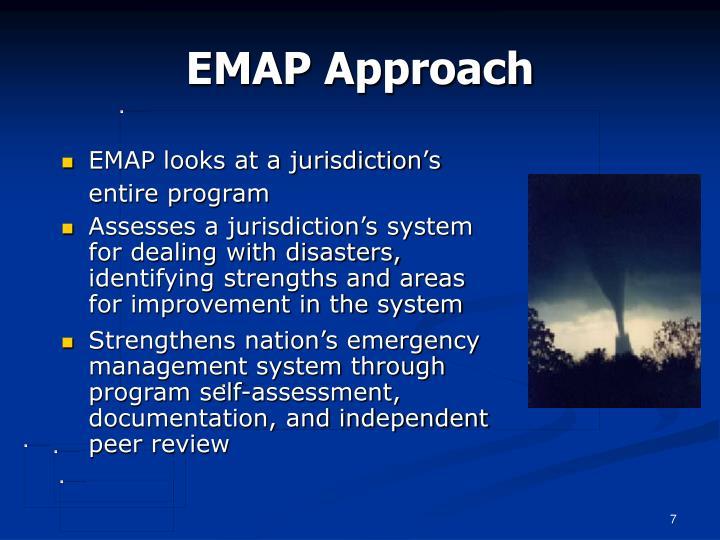 EMAP Approach