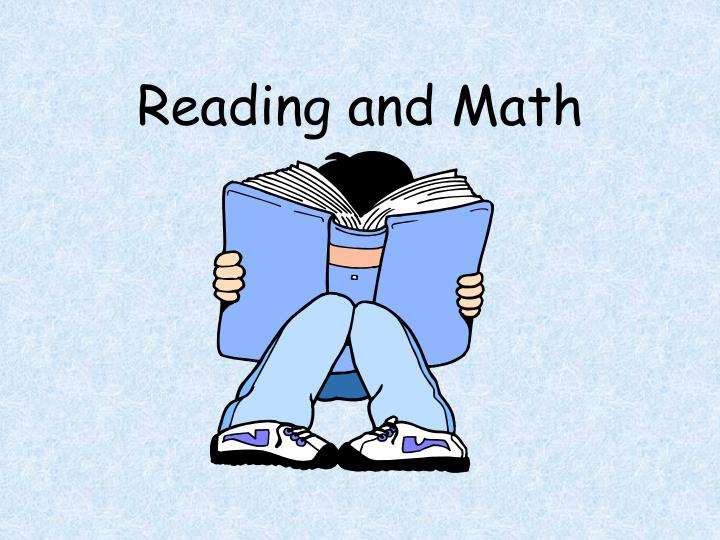 reading and math n.