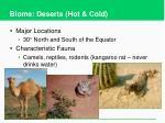 biome deserts hot cold1