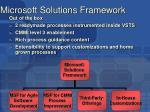 microsoft solutions framework1