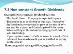 7 3 non constant growth dividends1