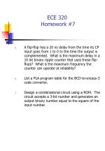 ece 320 homework 71