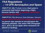 faa regulations 14 cfr aeronautics and space1