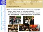 young people cont d