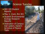 science tuesday2