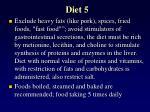 diet 51