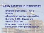 safety schemes in procurement6