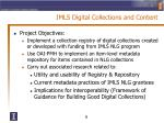 imls digital collections and content1