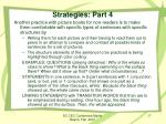 strategies part 42