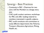 synergy best practices2