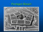 pentagon breach