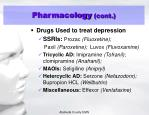 pharmacology cont2