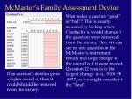 mcmaster s family assessment device3