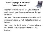 cbt laptops wireless getting started