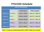 fy14 eoc schedule1