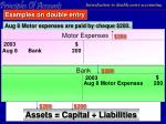 introduction to double entry accounting44