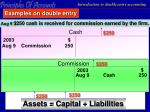 introduction to double entry accounting46
