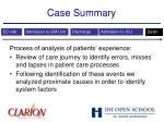 case summary1