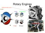 rotary engines