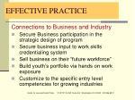 effective practice2