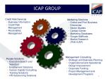 icap group2
