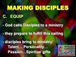 making disciples2