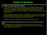 chapter 15 questions10