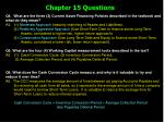 chapter 15 questions7