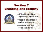 section 7 branding and identity2