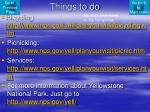 things to do1