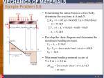 sample problem 5 81