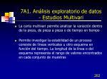 7a1 an lisis exploratorio de datos estudios multivari