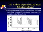 7a1 an lisis exploratorio de datos estudios multivari1