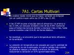 7a1 cartas multivari6