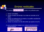 errores residuales1