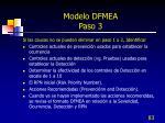 modelo dfmea paso 3