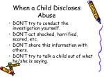 when a child discloses abuse2