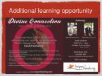additional learning opportunity