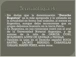 terminolog a 4