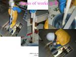 status of working3