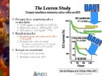 the leuven study terapia insul nica intensiva salva vidas na uti