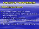 precios de transferencia1