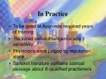 in practice2