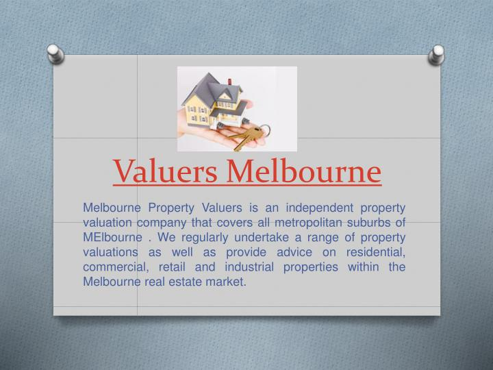 valuers melbourne n.